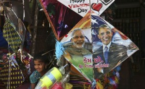 Modi-Obama-kite-makar-sankrati