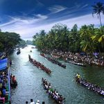 Kerala Snake Boat Race League: A World Class Tourism Product