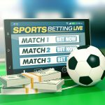 Legalizing Sports Betting Will Help Regulate 3 Lakh Crore Unregulated Business