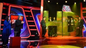 India Today Group launches Aaj Tak HD, India's First HD Hindi News Channel