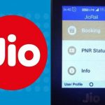 Reliance Has Launched The JioRail App To Book Train Tickets