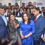 India's First Women Hospital 'Gaudium Woman'; launched by World Renowned IVF specialist Dr Manika Khanna