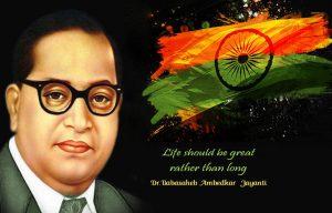 Ambedkar Jayanti: Nation pays tribute to 128th birth anniversary of Babasaheb Dr Bhimrao Ambedkar 'Architect of Modern India'