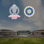 BCCI announces Team India Squad for World Cup 2019 in United Kingdom