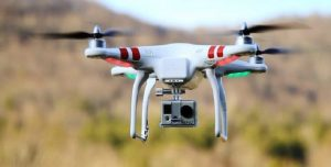 First Time in India Election Commission will Use Drones to monitor polling stations for surveillance