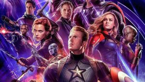 Marvel Studios' Avengers: Endgame Creates History On BookMyShow; sells 1 million advance tickets in One Day with up to 18 tickets sold per second