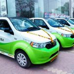 Ola Cabs to offer free rides services to polling booths for disabled voters