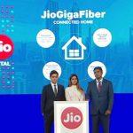 Reliance Jio GigaFiber to offer Broadband, Landline, TV combo for Rs 600; will provide 100 megabytes per second (mbps)