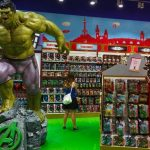 Reliance Retail to Acquire 259-year-old Iconic British Toymaker 'Hamleys'