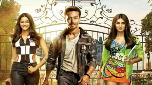 Student Of The Year 2 trailer: Watch Tiger Shroff, Ananya Panday, Tara Sutaria fight for love in Karan Johar Movie
