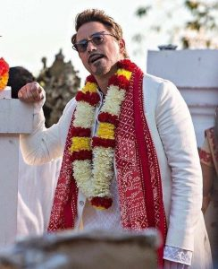 Avengers: Endgame Superhero Robert Downey Jr aka Iron Man coming to India
