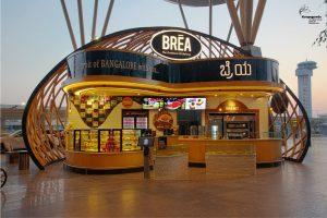 Kempegowda International Airport, Brandvak, Bijitesh Mallik, Live Bakery, BREA Roti, butter salted, cakes, cashew almond, classic Khara, croissants, ginger jaggery, palmers, Baking, brea bakery bangalore, brea bakery menu, brea bakery franchise, brea bakery live, brea bakery recipes, brea bangalore airport, brea bakery gluten free bread, brea bakery indiranagar