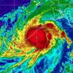Cyclone Fani Live Updates: Download AmritaKripa App to track the monster storm on mobile