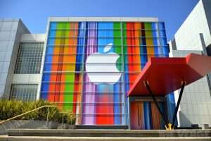 India to get its First Official Apple Retail Store in Mumbai