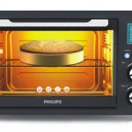 Philips launches Oven Toaster Griller with Opti Temp Technology for Rs 8,095