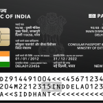 Indian Passport, Chip-Based E-Passport, Ministry Of External Affairs, Adhar Card, Aadhar Virtual Id, Indian Citizenship, passport seva kendra, Indian passport office, Indian citizen