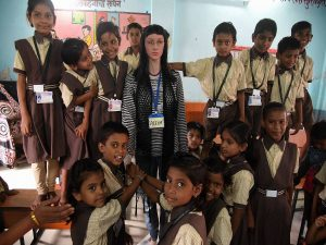 AMAZON, ALEXA, ALEXA BECOMES TEACHER, ALEXA TEACHINGS KIDS, VOICE ASSISTANT, ECHO, ROBOT,