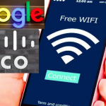 Cisco, Google, Cisco Systems, sundar Pichai, Free Wifi, Wifi Hotspots in India, Public Wifi in India, High Speed Internet, High Speed Wifi, Digital India, Free Internet in India, 4G India, 5G India