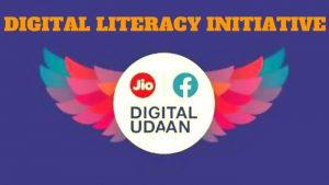 Internet users in India, First time internet users, digital towns in India, Digital Villages in India, Reliance Jio, Digital India, Ajit Mohan, Akash Ambani, digital literacy, Digital Udaan, Facebook, Internet, Internet Safety, Jio, Jio digital, 5G in india, free internet in India