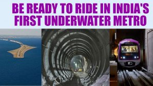 howrah, Kolkata, Kolkata Metro, mahakaran, ,Indian Railways, Mission Impossible, Infrastructure Project, Kolkata's underwater, Kolkata tunnel, metro tunnel, hooghly, metro rail, Bullet rain, Hyperloop