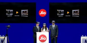 jio giga fiber, Jio, reliance industries #Reliance AGM, Microsoft, Jio Microsoft, Aramco, Saudi, reliance, india, giga fiber, JioGigaFiber, Jio TV, OTT, ecommerce, Kirana, AirTel, Vodafone, Idea, AWS, Hyperlocal, offline, blockchain, reliance, jio, industry, business, microsoft, Digital India, Digital Transformation, GigaFiber, spatial computing, augmented reality, Android, App, Development, mobile apps, tech, Technology, jio digital life, jio fibre, Jio Phone3, Jio TV, Jio News, billion, currency, operations, local currency, sales, plan, forever, jio, announcement, reliance jio, 4k, ledtv, Mukesh ambani, Jio Landline, Jio Internet, Jio Broadband, Jio Set top Box