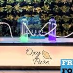Oxygen Bar delhi, Oxygen Bar saket, Oxygen Bar costs, Oxy Pure, Oxy Pure delhi, Oxypure Oxygen Bar, air pollution, Air pollution delhi, Arvind Kejriwal