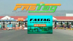 Indian news, national news, Free Fastag Toll Card, How to buy fasTags, what are Fastags, how to activate Fastags, Fastag Car Toll Card, how to get free FASTag, how to use fasTags, use of fasTags, Importance of fasTags, how to recharge FASTags wallet, name of banks who provide fasTags, MyFASTag App, NHAI Toll Plaza, FASTag compulsory from 1 dec, when FASTag mandatory, E-Toll Collection, charges for fastags, Fastags, fastags rates, free fastags